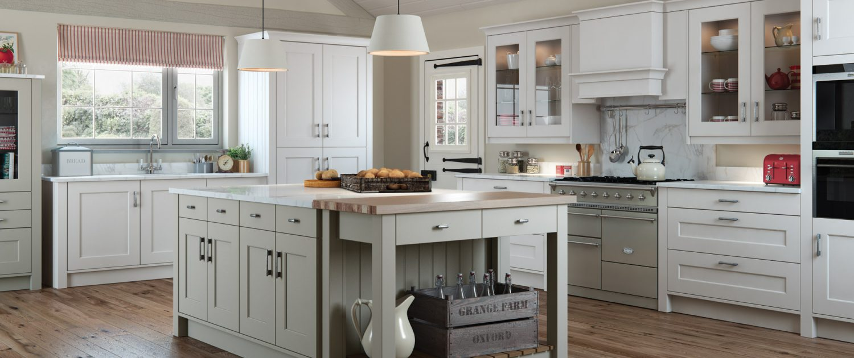 Country Kitchens Kent Modern Kitchens
